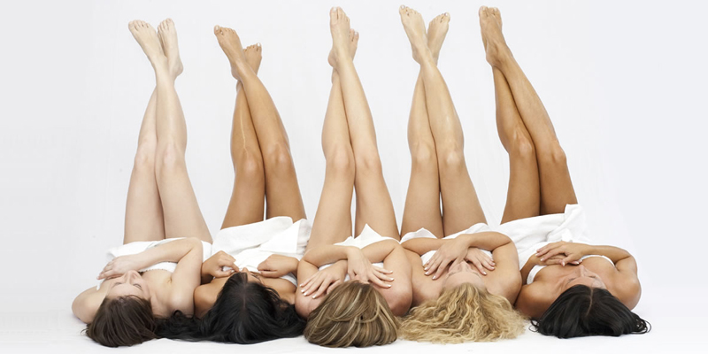 Laser Hair Removal for all skin colors at Clínica Privé